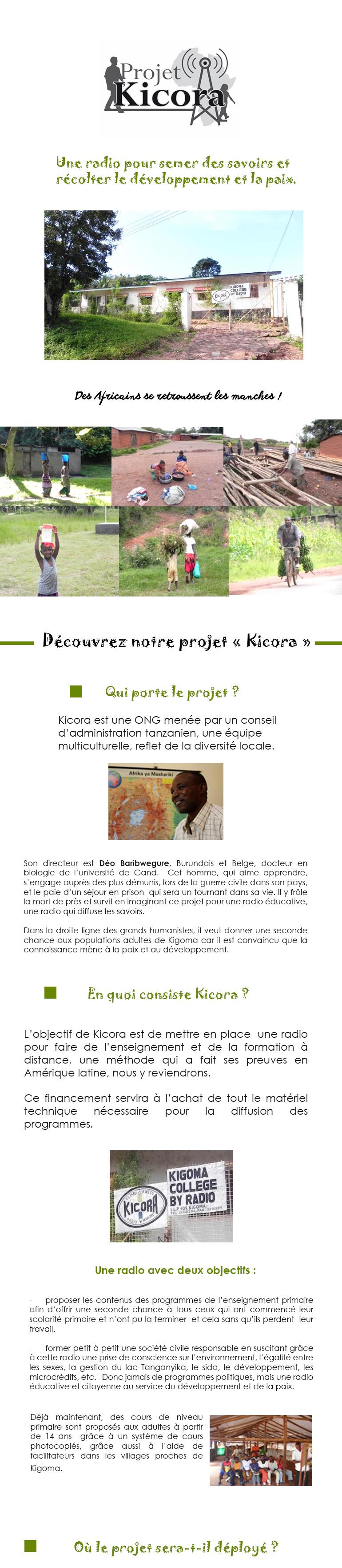 Radio Kicora