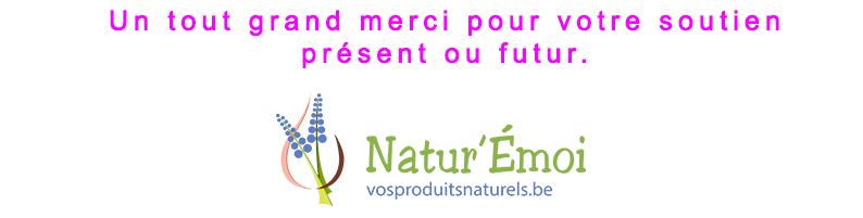 Natur'Émoi vers l'alimentation BIO