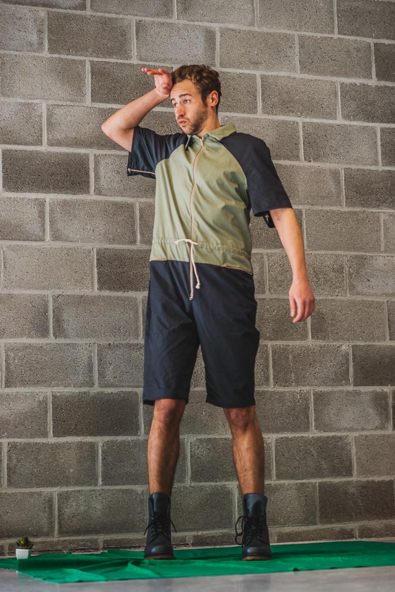 Tricksters – des vêtements pour vos festivals