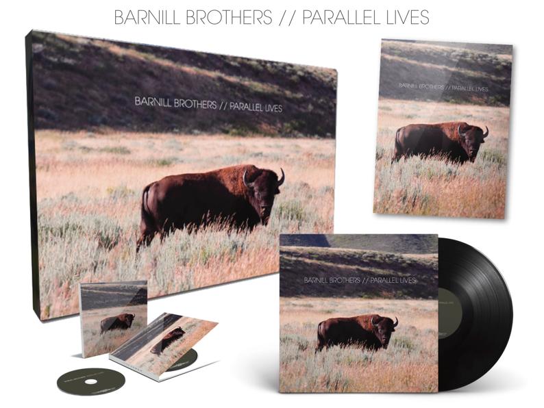 Barnill Brothers