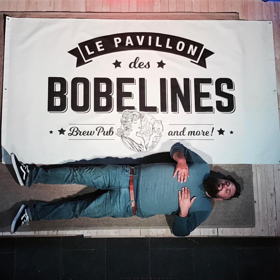 Le Pavillon des Bobelines