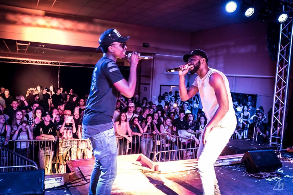 Urban Fest' 2018 - Festival Hip Hop