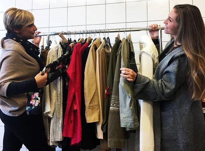 SERVI9 - Bien plus qu'un magasin de vêtements