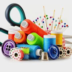 Au temps du fil - Ateliers de couture