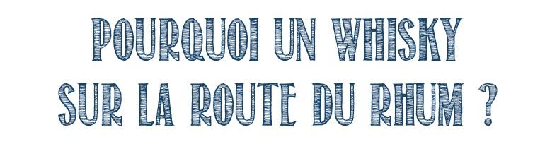 Belgian Owl - Un whisky sur la Route du Rhum