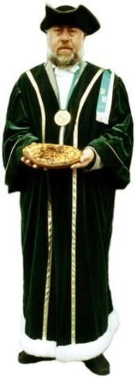 Touche pas ma tarte, personne n'en riz !