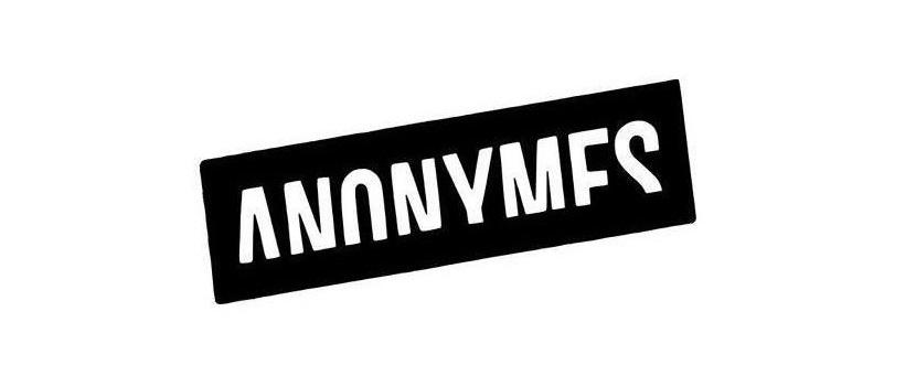 Les Anonymes - Nouvel Album