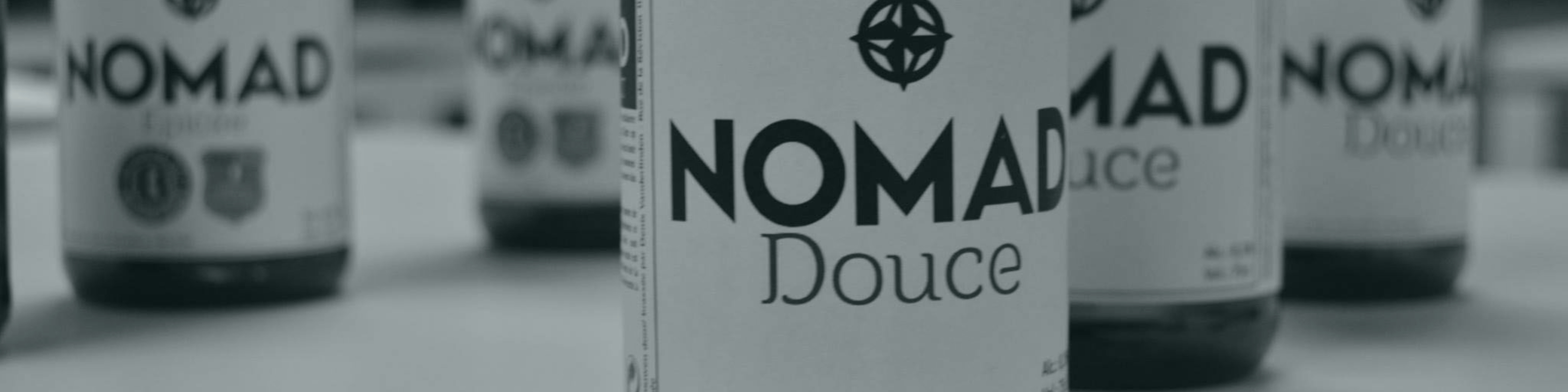 The Nomad Beer Project