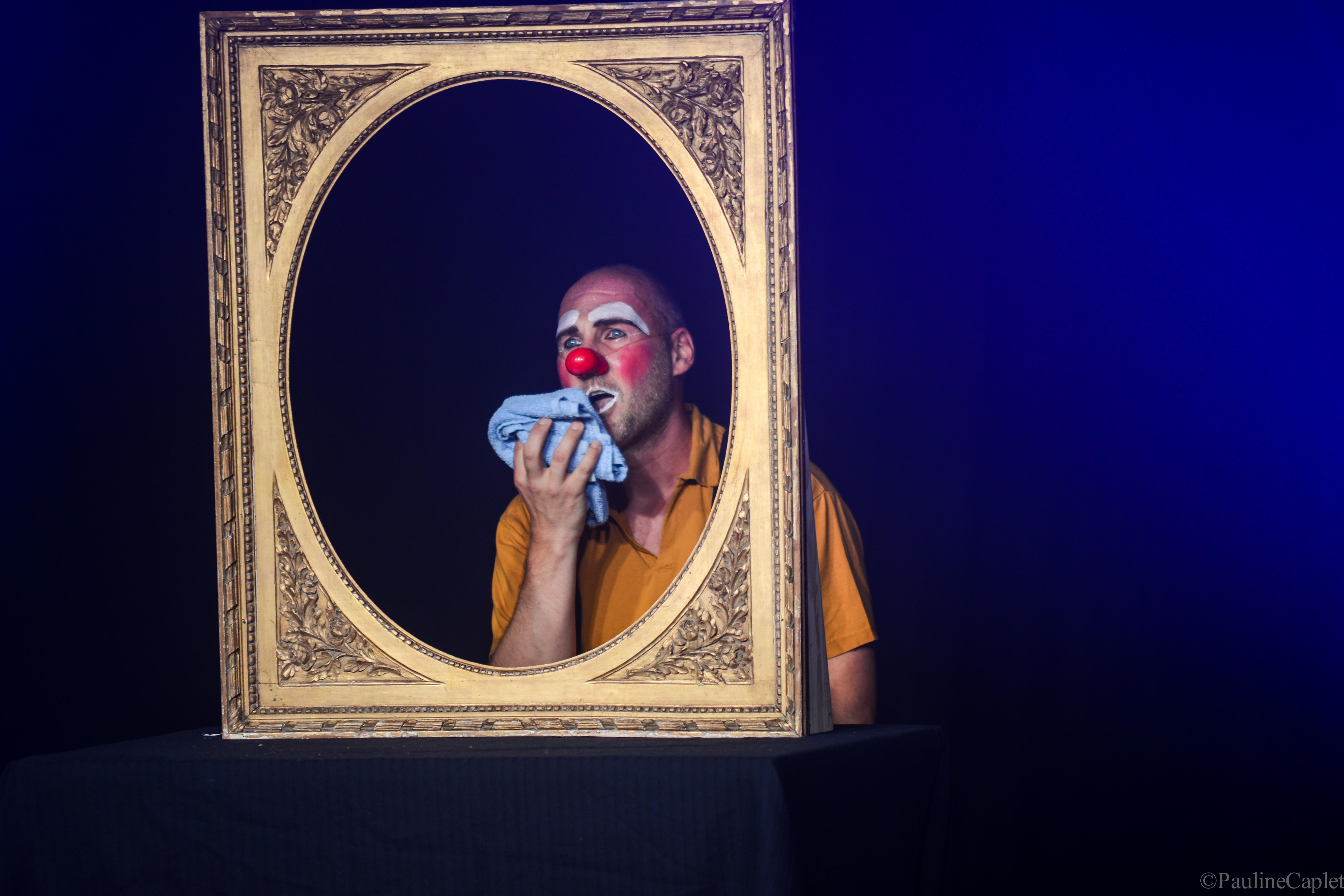 Clownmania Belgium Festival 2019