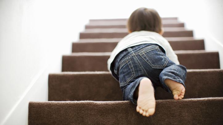 En route vers le Nouveau Baby Steps