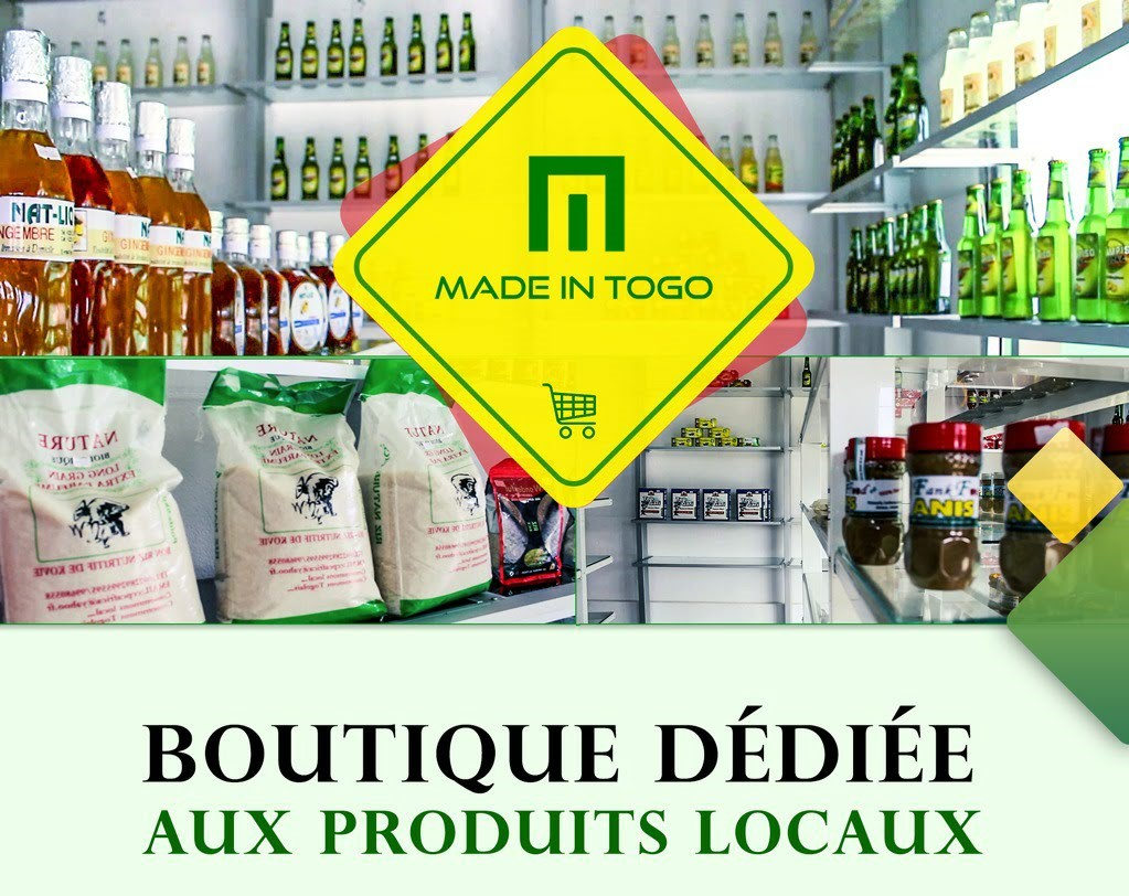 MCoop | Made in Coopérative -  Made in Togo