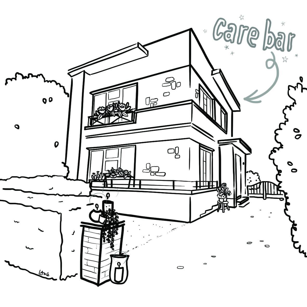 Care Bar