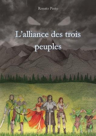 Roman: «L'alliance des trois peuples»
