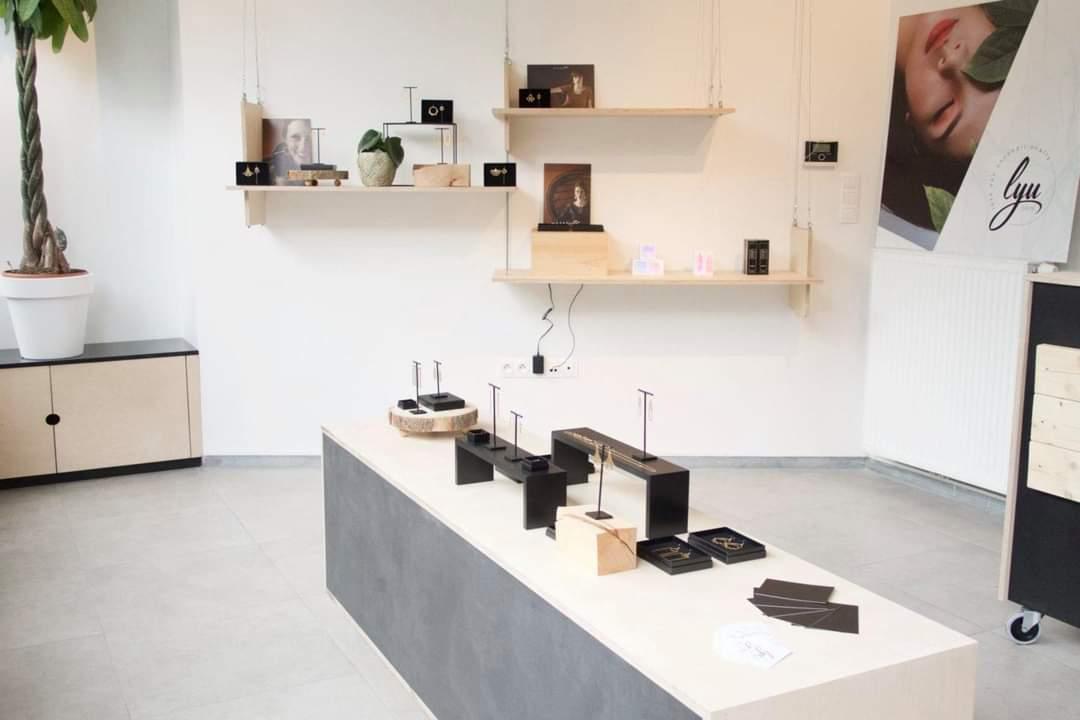 Boutique Aglaïa - Prêt-à-porter grande taille à Liège