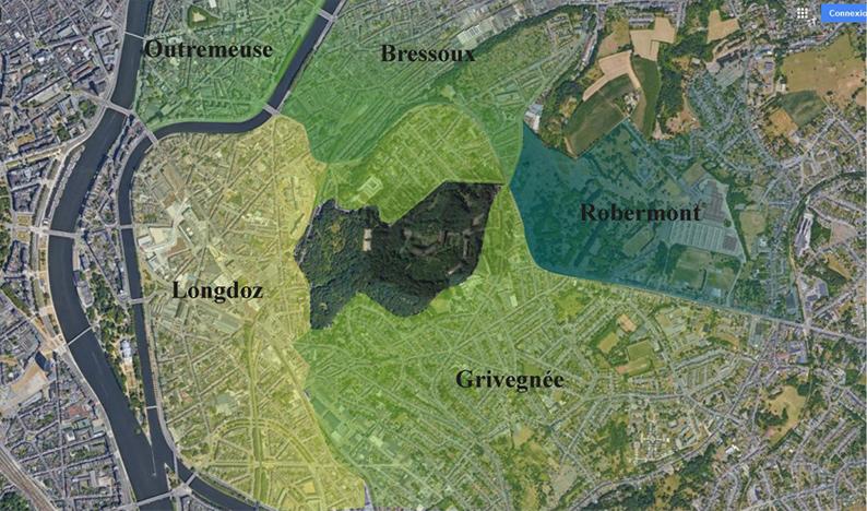 Pour une ville plus verte, préservons le site de la Chartreuse