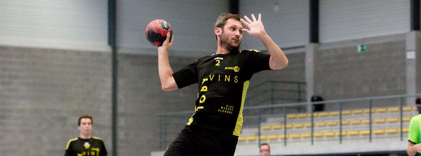 Vélosolidaires - Handball Club Herstal