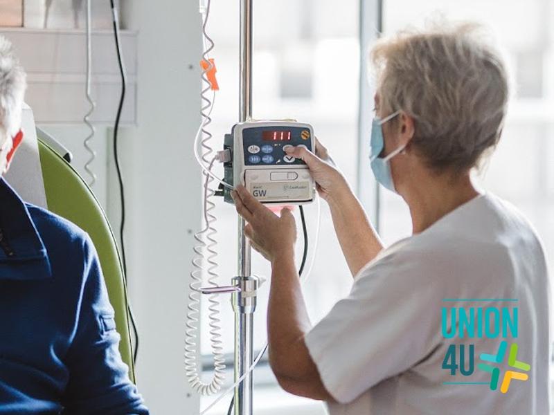 Union4U, le syndicat autonome belge des praticiens de l'art infirmier