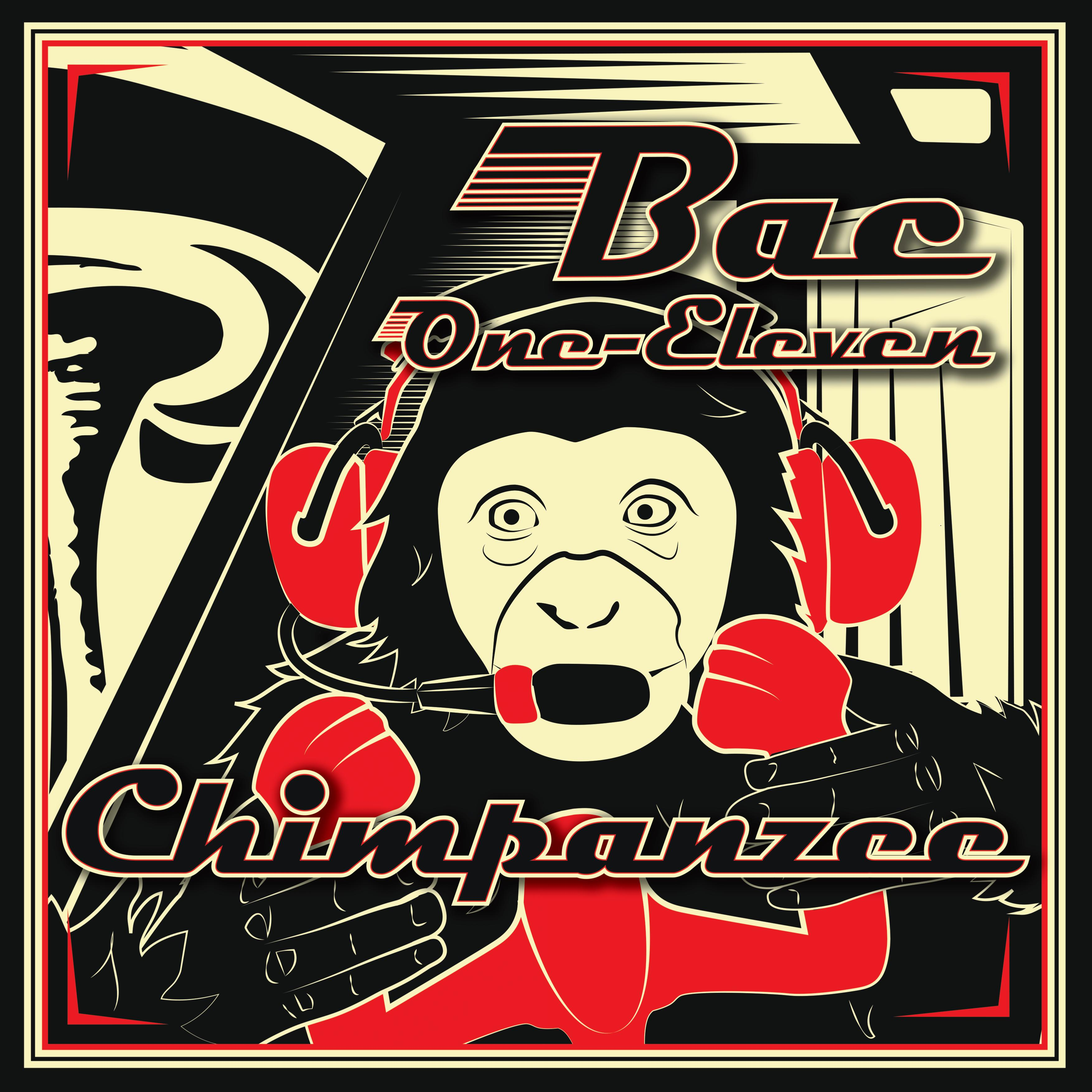 BAC One-Eleven: premier EP
