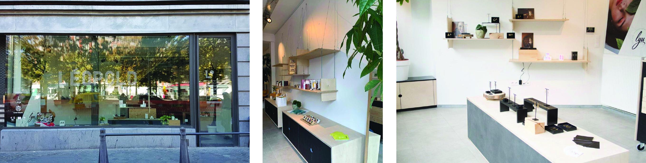 Kiburi - le concept store dédié aux cheveux crépus, frisés et bouclés au naturel