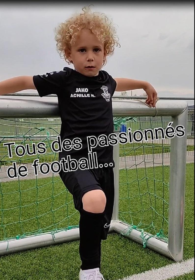 RRC Longlier, faites vivre la passion du foot