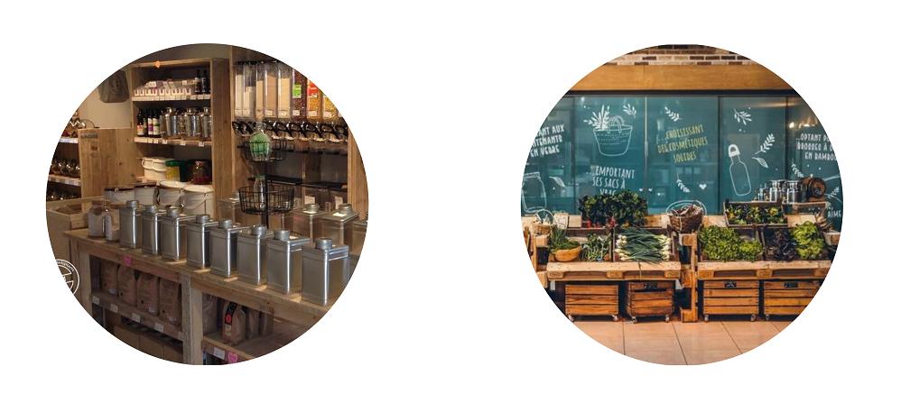 C'était mieux demain - Boutique de produits locaux, sains et écologiques à Charleroi
